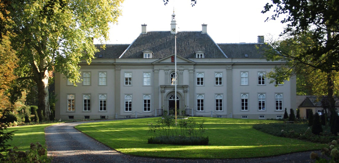 Huis Landfort 2