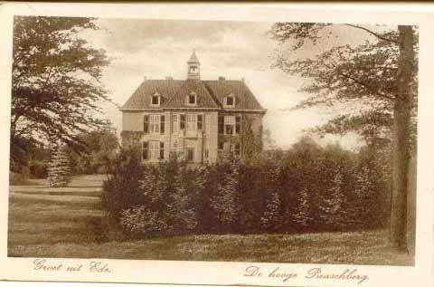 1930 Paaschberg