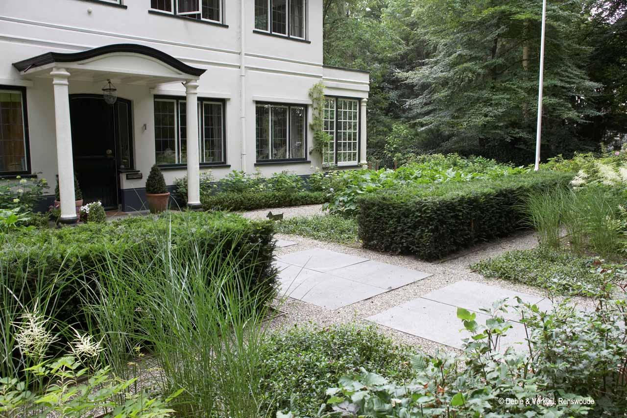 Erfgoedhoveniers Huize Ben-Trovato - Debie en Verkuijl (0)