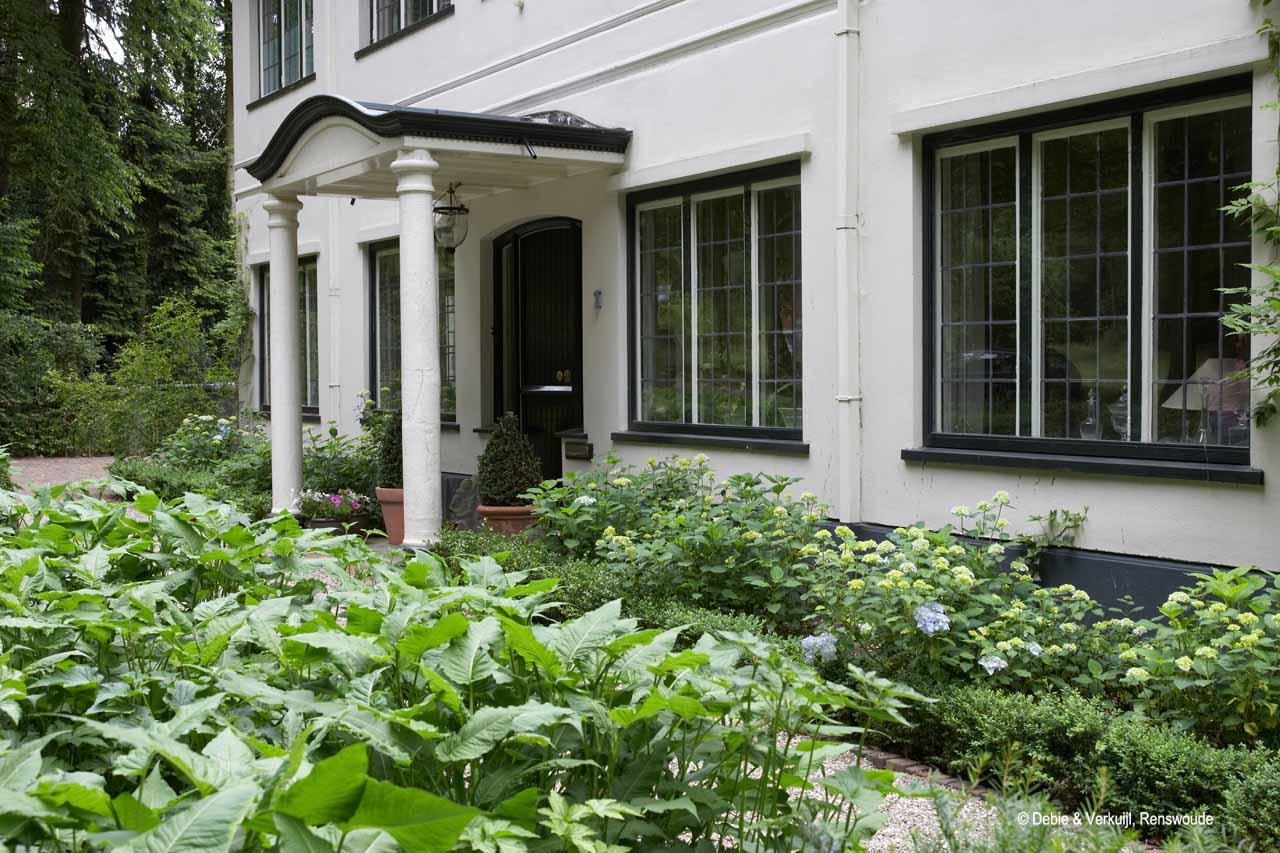 Erfgoedhoveniers Huize Ben-Trovato - Debie en Verkuijl (1)