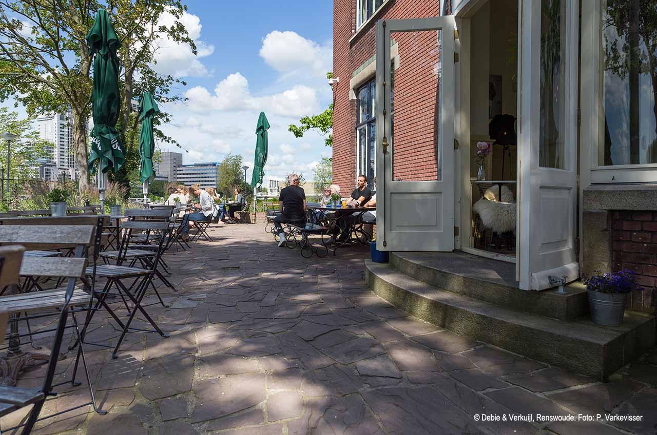 Erfgoedhoveniers - Stadstuin - Ingenieurswoning - Debie en Verkuijl (4)