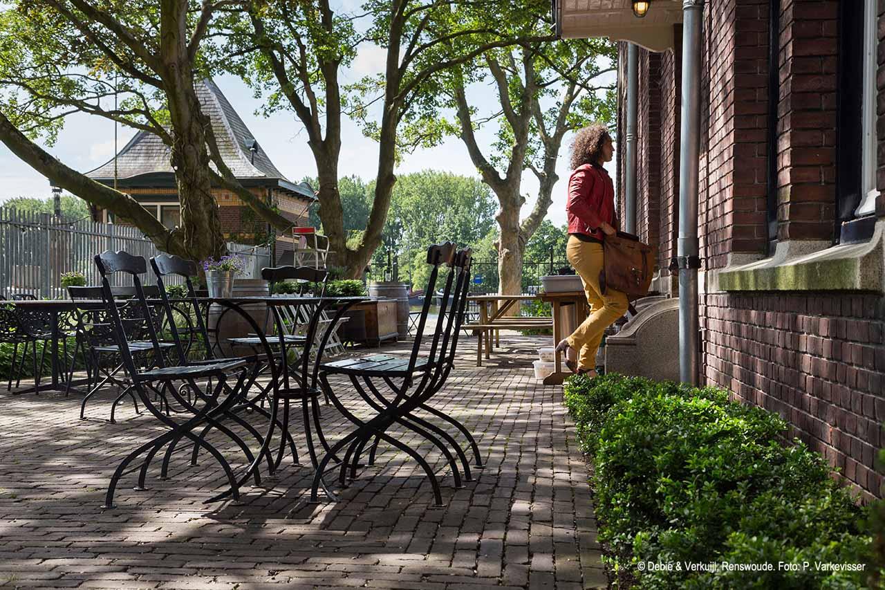 Erfgoedhoveniers - Stadstuin - Ingenieurswoning - Debie en Verkuijl (5)