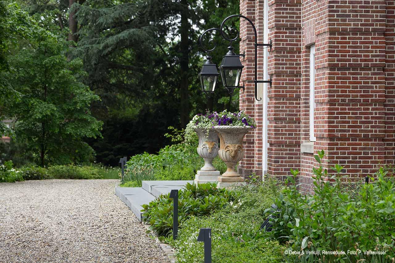 Erfgoedhoveniers - Villatuin - De Hooghe Paaschberg - Debie en Verkuijl (11)