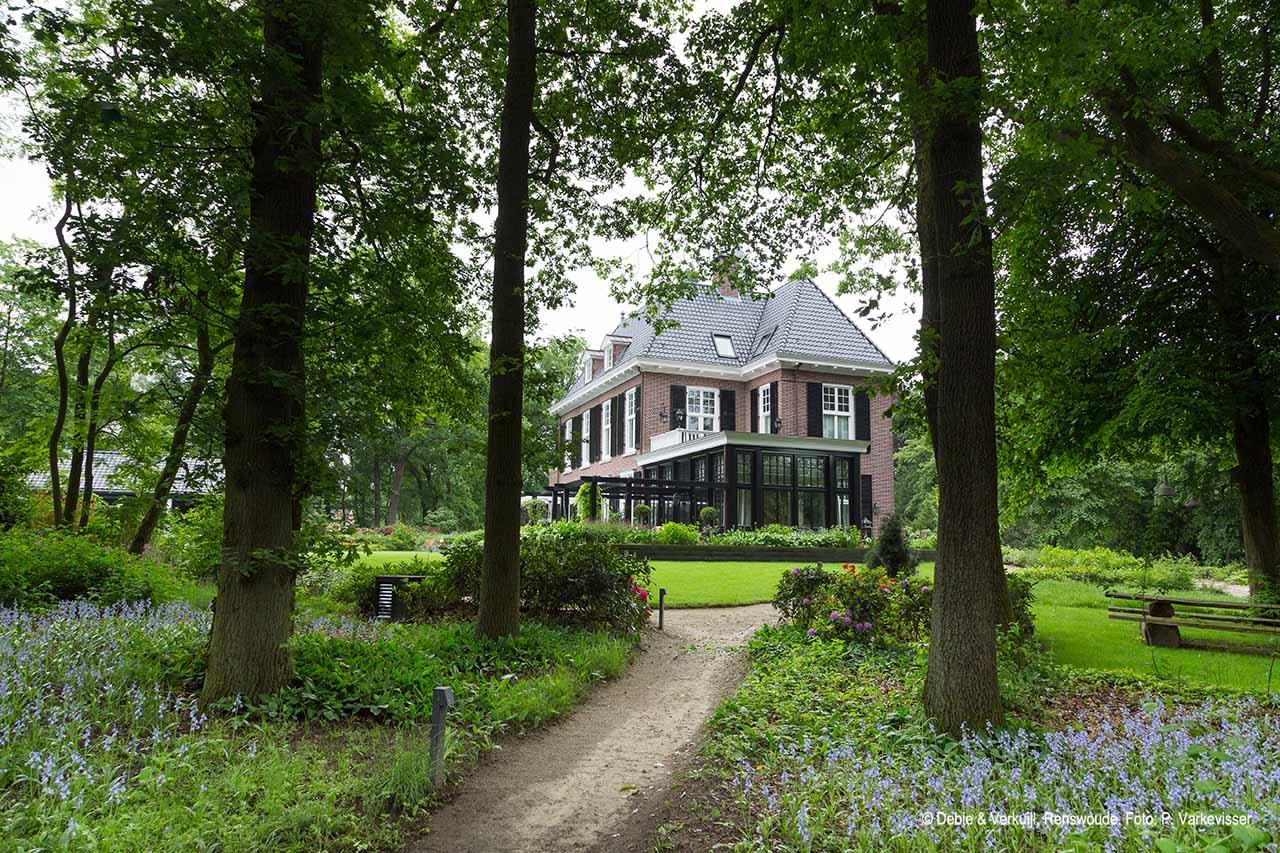 Erfgoedhoveniers - Villatuin - De Hooghe Paaschberg - Debie en Verkuijl (12)