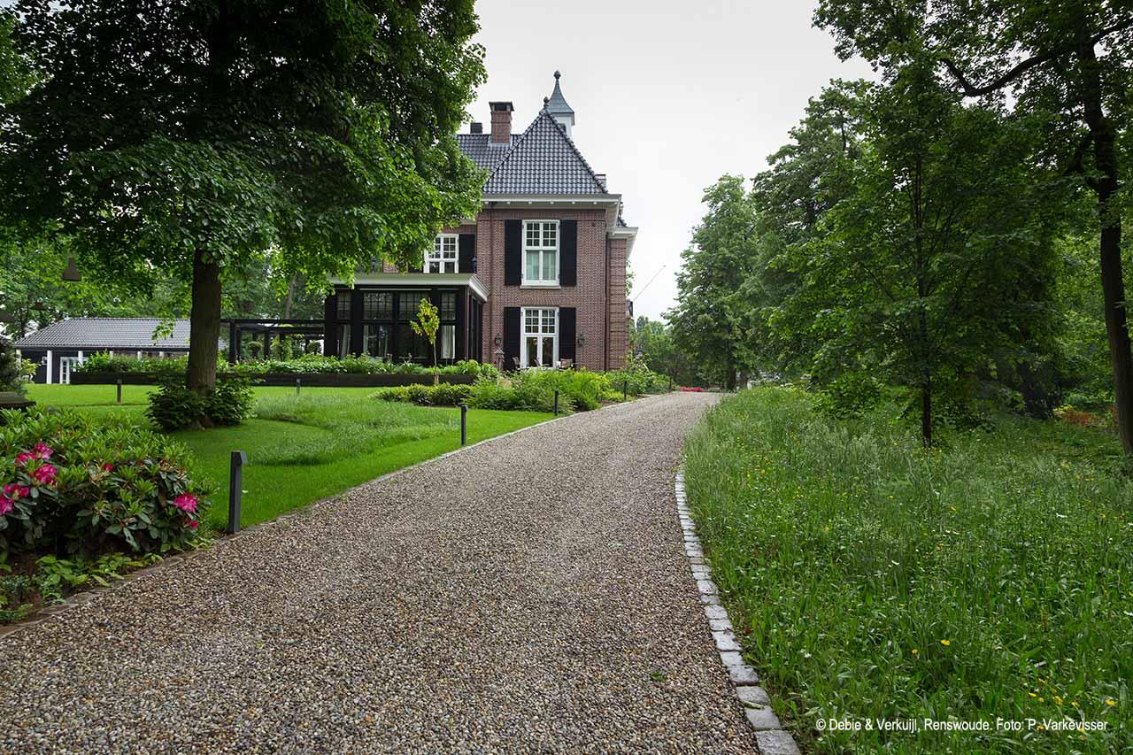 Erfgoedhoveniers - Villatuin - De Hooghe Paaschberg - Debie en Verkuijl (6)
