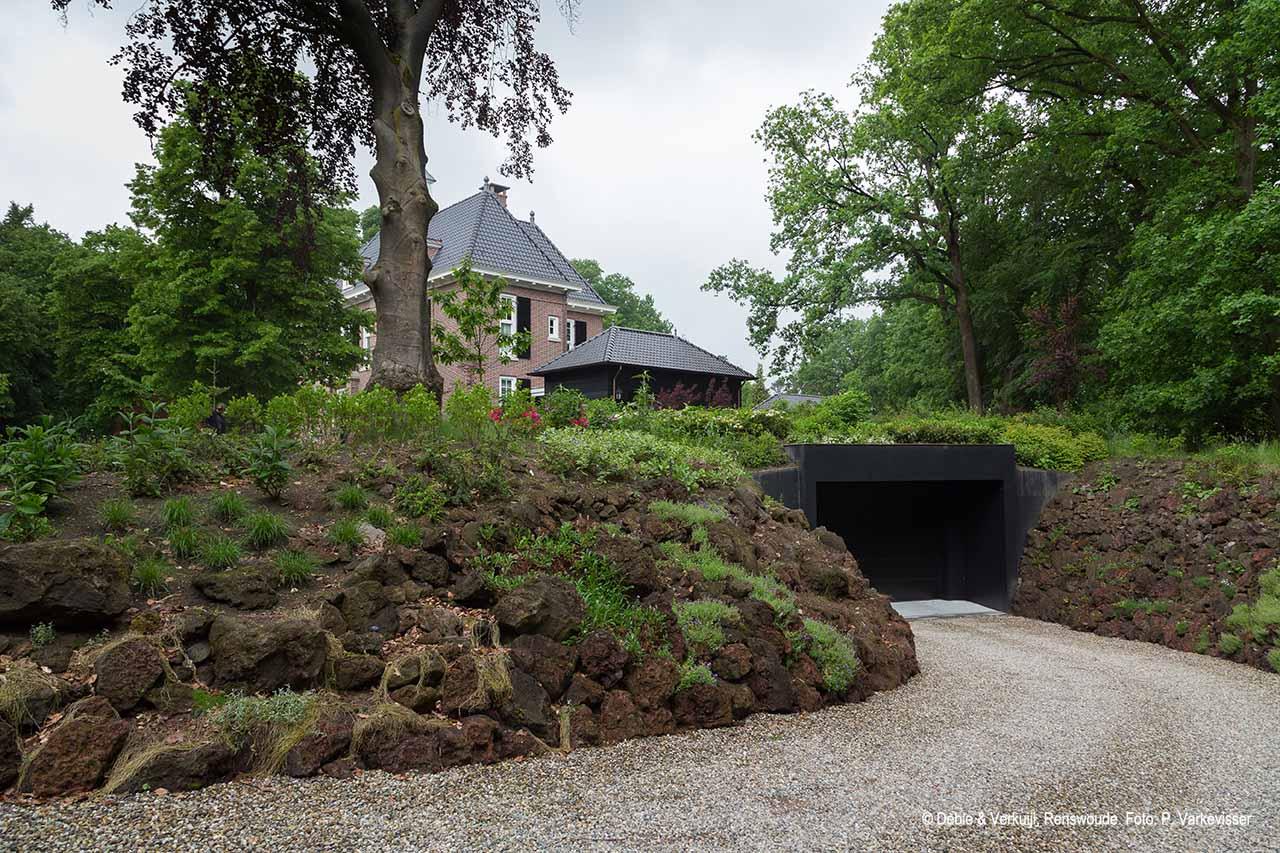 Erfgoedhoveniers - Villatuin - De Hooghe Paaschberg - Debie en Verkuijl (8)