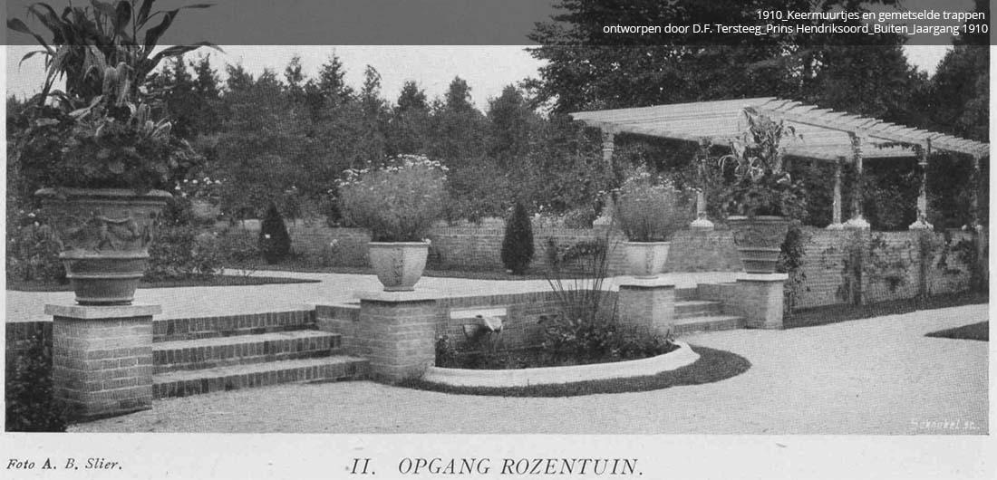 1910_Keermuurtjes-en-gemetselde-trappen-ontworpen-door-D.F.-Tersteeg_Prins-Hendriksoord_Buiten_Jaargang-1910