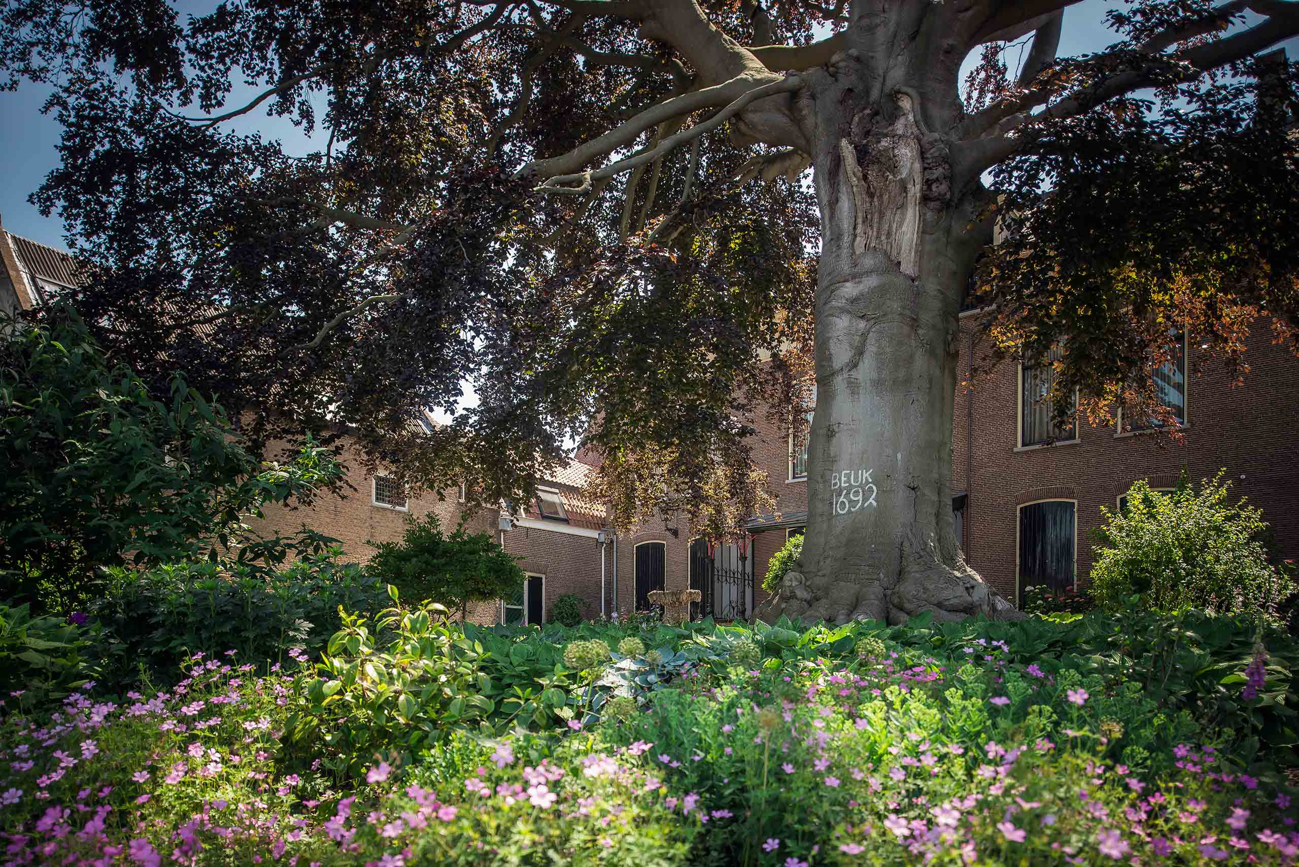 Erfgoedhoveniers Reijm Buitenplaats Bisdom van Vliet parkrestauratie en onderhoud (3)