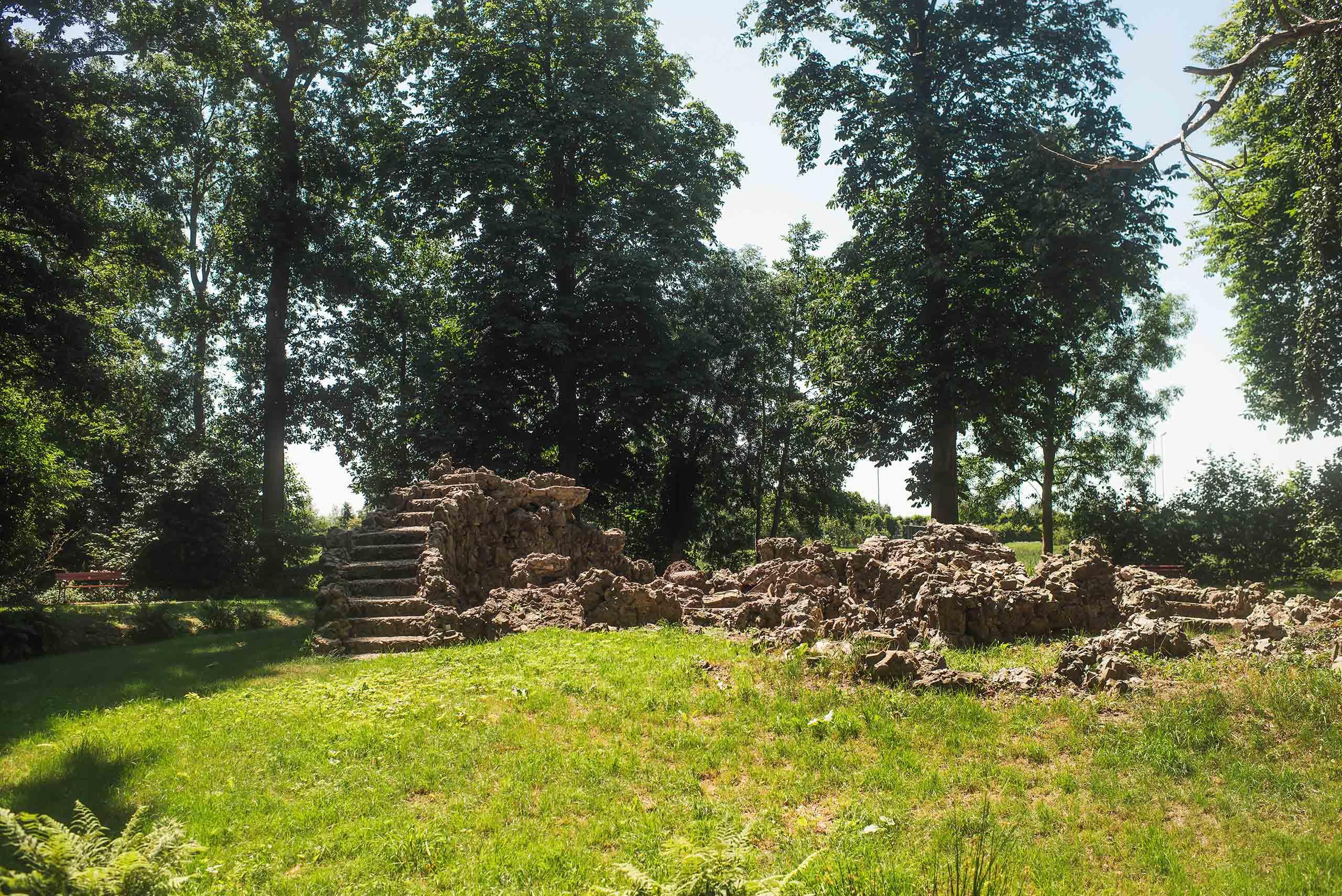 Erfgoedhoveniers Reijm Buitenplaats Bisdom van Vliet parkrestauratie en onderhoud (7)