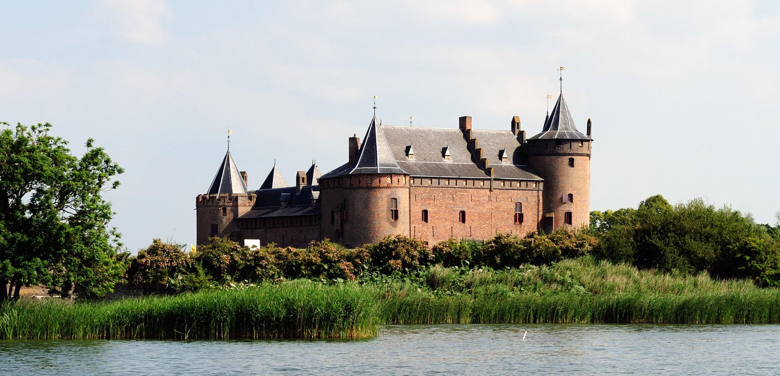 Erfgoedhovenier Hoefakker Rijksmuseum Muiderslot onderhouden en renovatie (15)