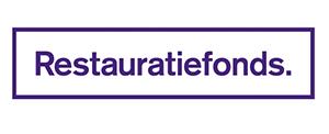 Nationaal restauratiefond logo