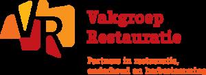 vakgroeprestauratie logo