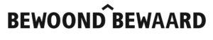 Bewoond Bewaard logo